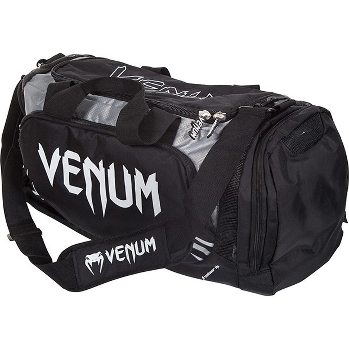 taška VENUM - Trainer Lite Sport - Black/Grey - Venum-1011