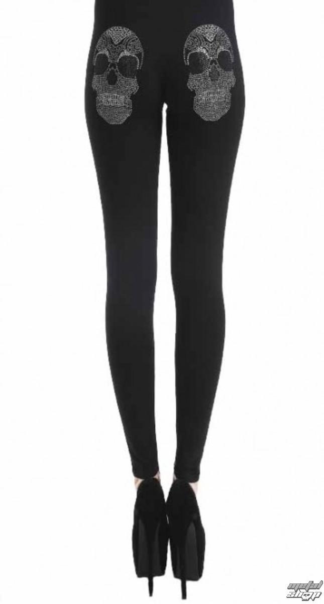 nohavice dámske (legíny) PAMELA MANN - Lexie - PM1026