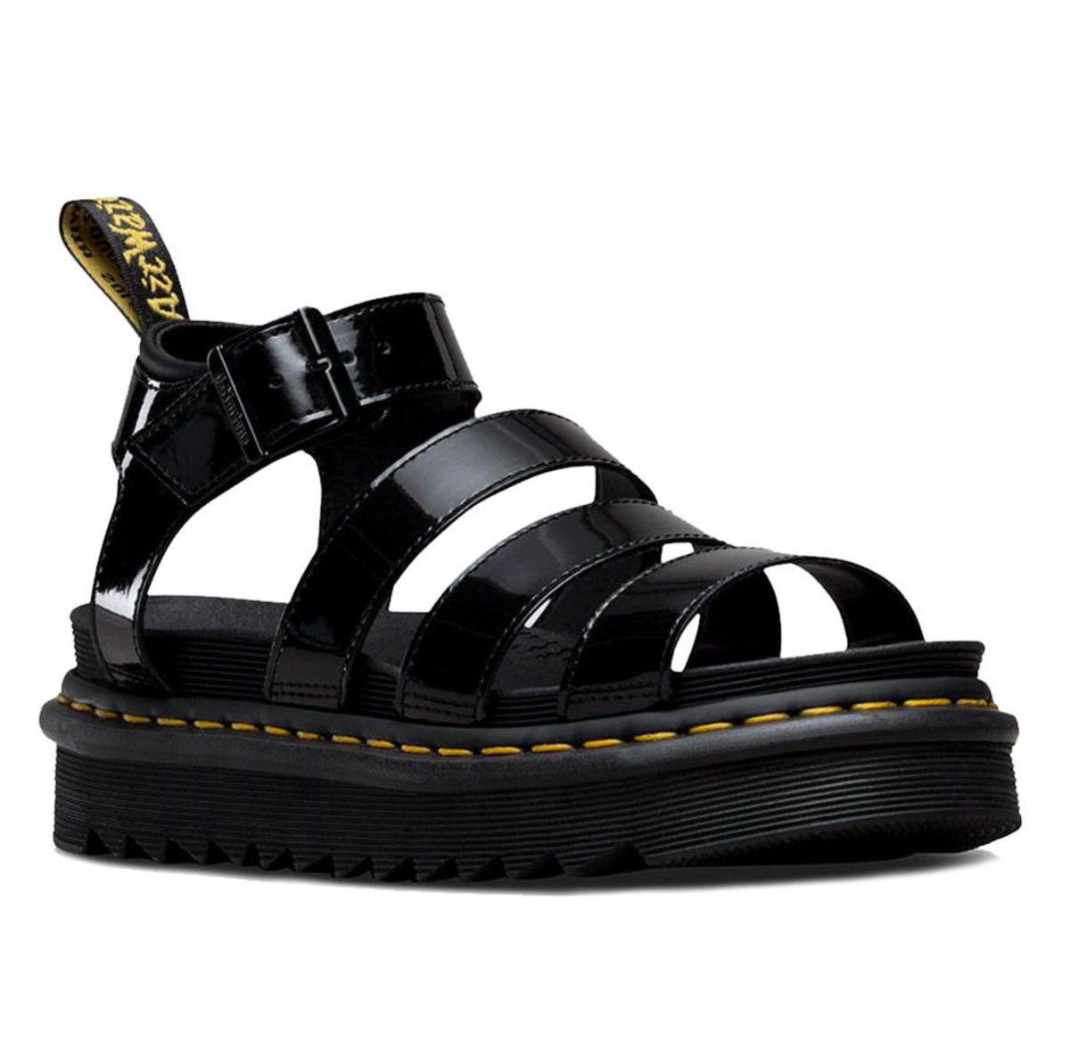 topánky dámske (sandále) DR. MARTENS - BLAIRE - DM24192001