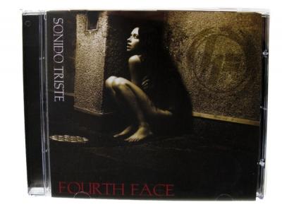 "CD Fourth Face ""Sonido Triste"""