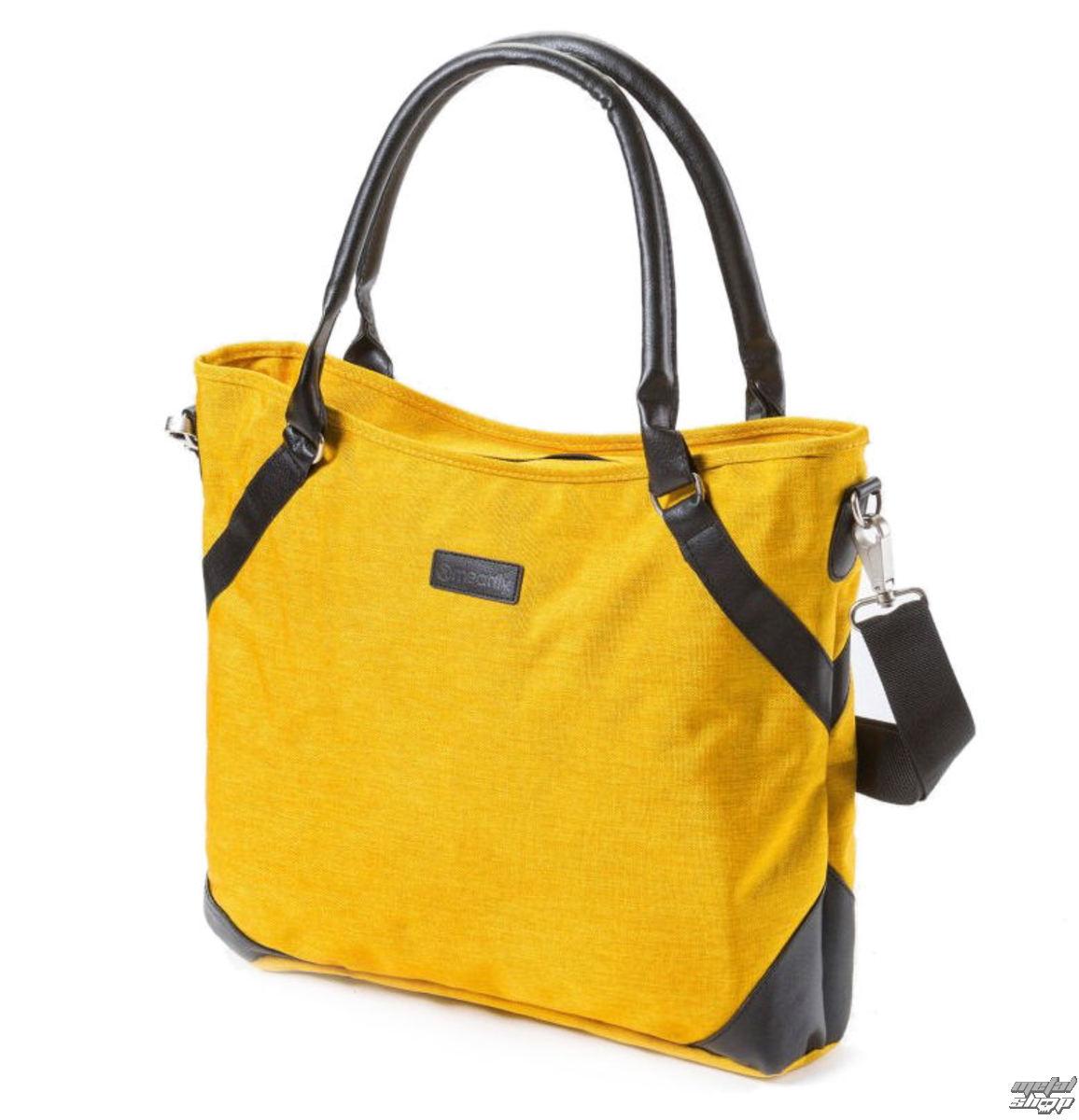 taška (kabelka) MEATFLY - Insanity 2 - C - Heather gol - MEAT121