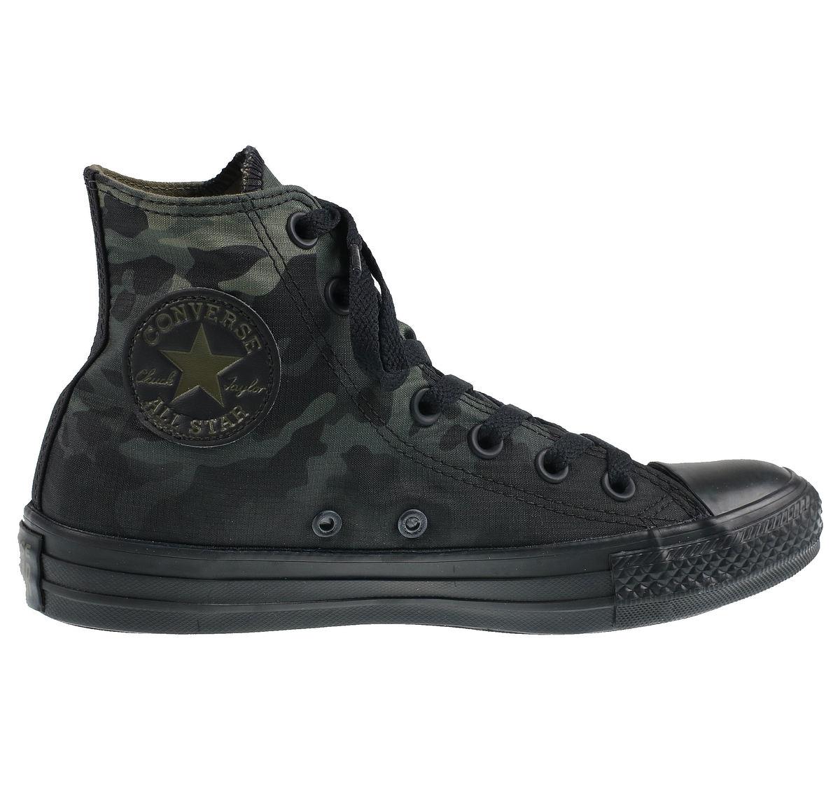 6b2ff0badf88 topánky CONVERSE - CTAS HI FIELD - SURPLUS   BLACK - 163241C ...