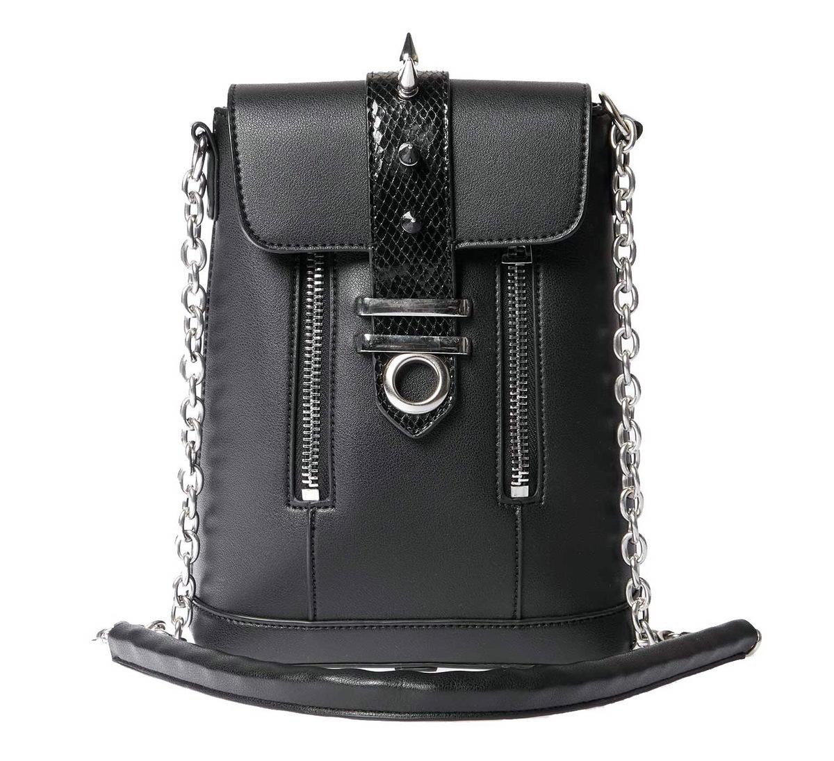 a26d2ee0c taška (kabelka) DISTURBIA - Cross body - AW18P1