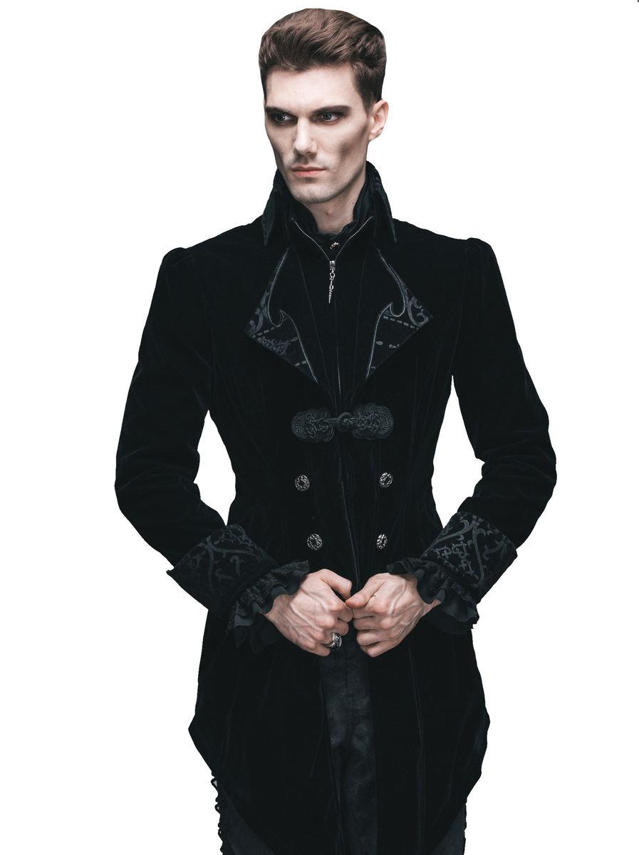 kabát pansky DEVIL FASHION - CT02201