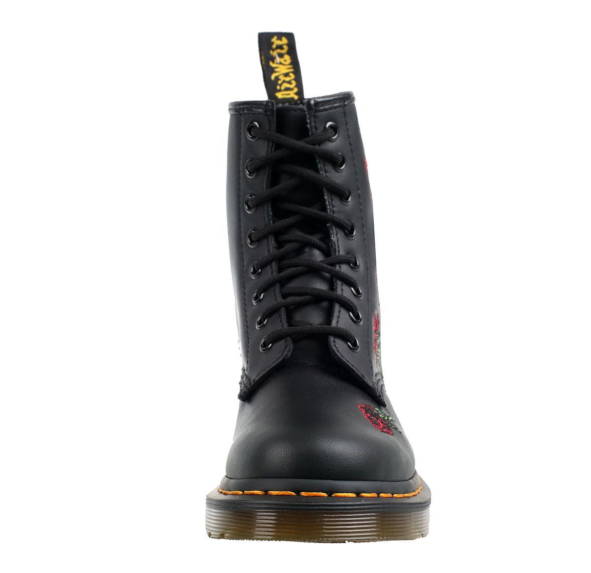 59faaa8ecf topánky dámske DR.MARTENS - 8 dierkové - DM24722001 - metalshop.sk