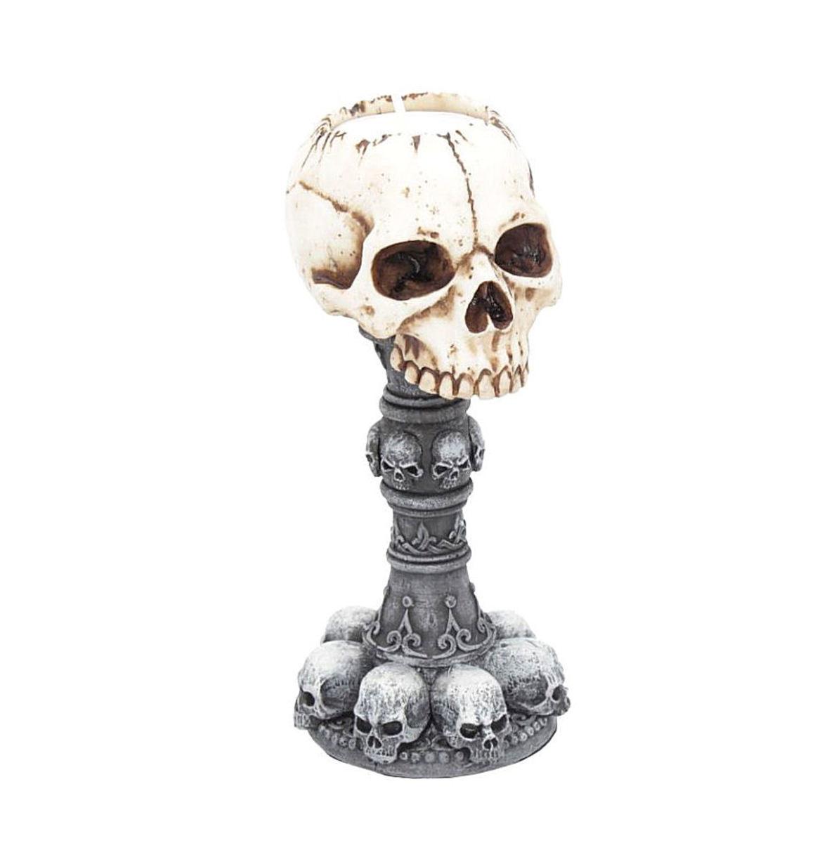 svietnik (dekorácia) Torch of Torture - D4226M8