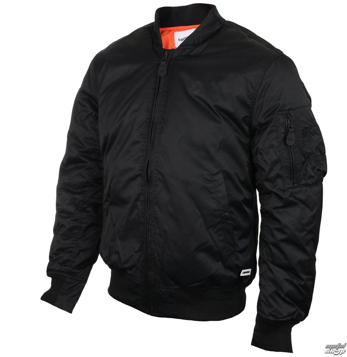 bunda pánska zimný CONVERSE - Stadium Bomber - 10004619-A01