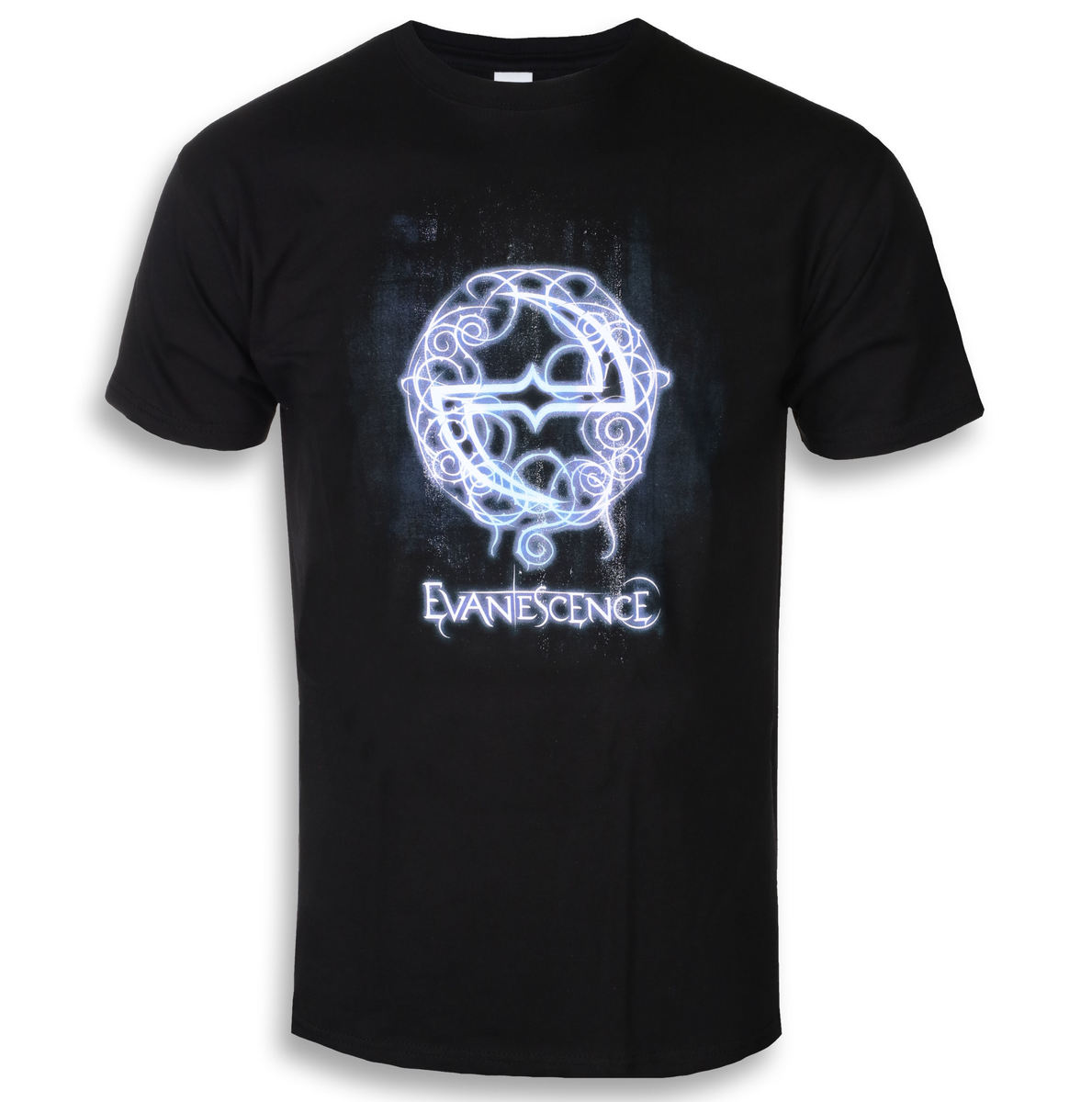 tričko pánske Evanescence - Want - ROCK OFF - EVATSP01MB