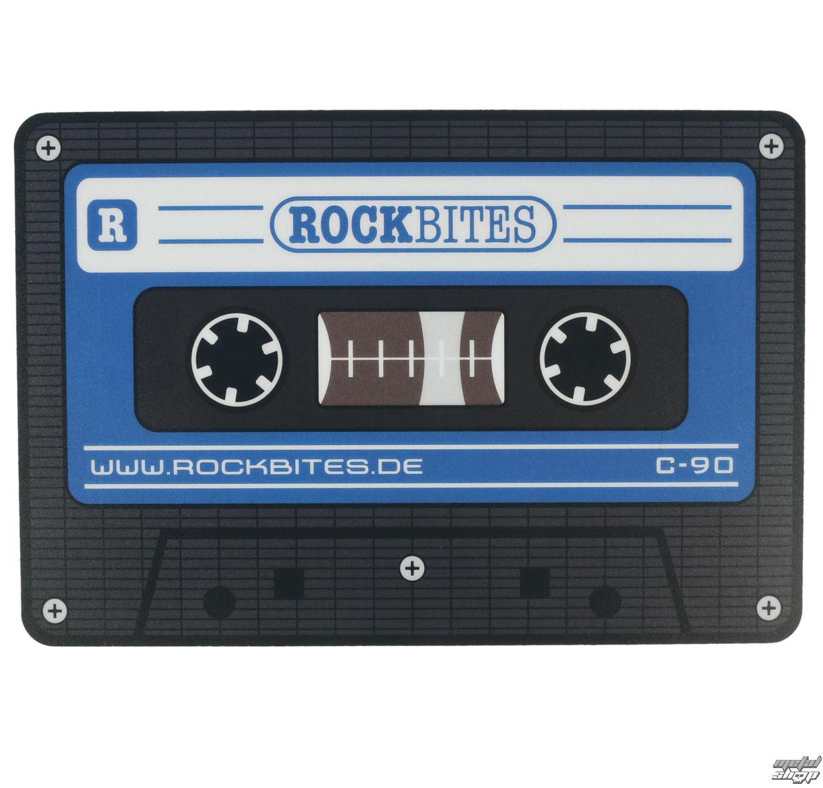 podložka pod myš Blau - Rockbites - 101190