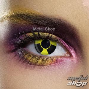 kontaktné šošovka BIOHAZARD - EDIT - 80020