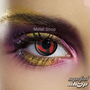 kontaktné šošovka KAKASHI - EDIT - 80281