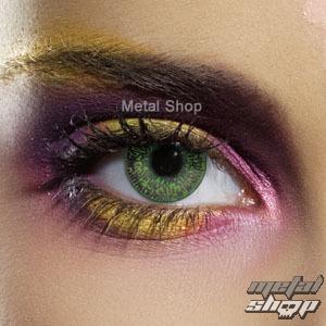 kontaktné šošovka MYSTIC GREEN - EDIT - 82181
