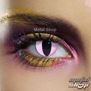kontaktné šošovka PINK CAT - EDIT - 80033