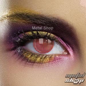 kontaktné šošovka RED MESH - EDIT - 80541