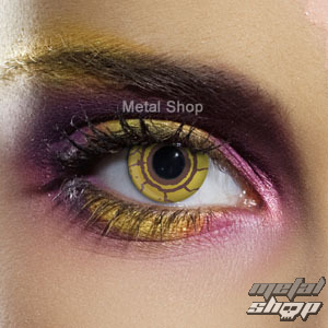 kontaktné šošovka VIRUS - EDIT - 80058