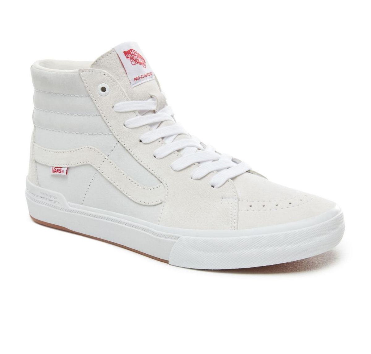 topánky VANS - MN Sk8-Hi Pro BMX - SCOTTY Cranmer - VN0A45JVVGC1