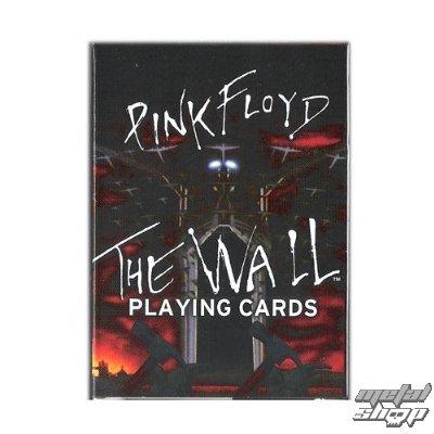 karty Pink Floyd - Aquarius