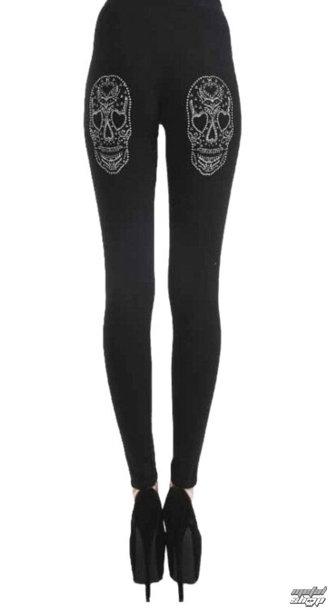 nohavice dámske (legíny) PAMELA MANN - Bridie - PM1025