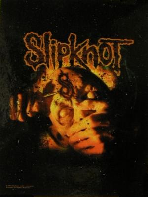 vlajka Slipknot - HFL720