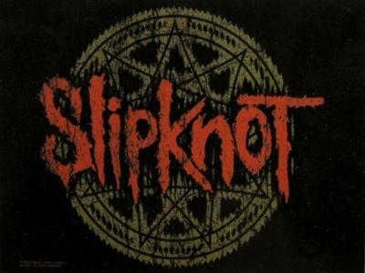 vlajka Slipknot - Diabolic - HFL0721