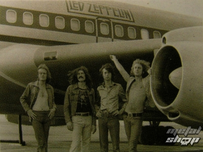 vlajka Led Zeppelin HFL 728