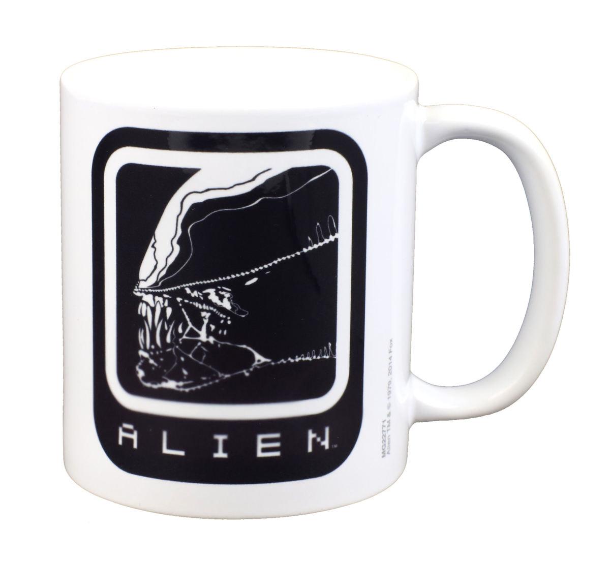 hrnček Alien - Vetřelec - Icon - PYRAMID POSTERS - MG22771