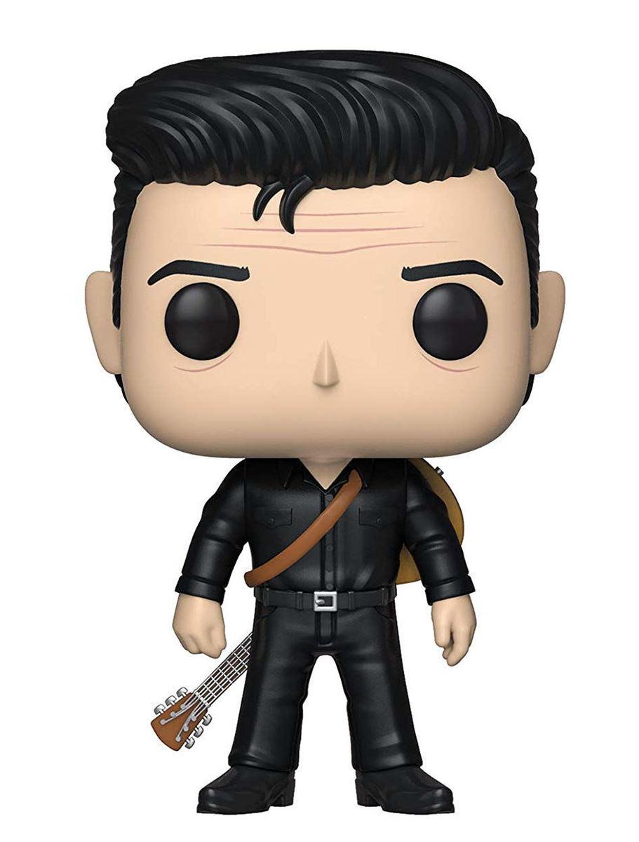 figúrka Johnny Cash - POP! - FK39525