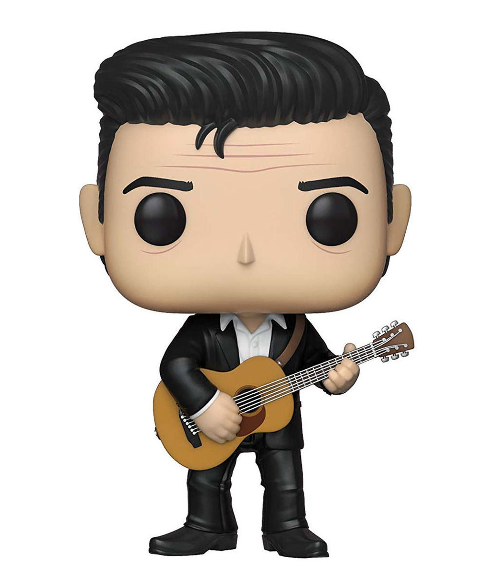figúrka Johnny Cash - POP! - FK39524