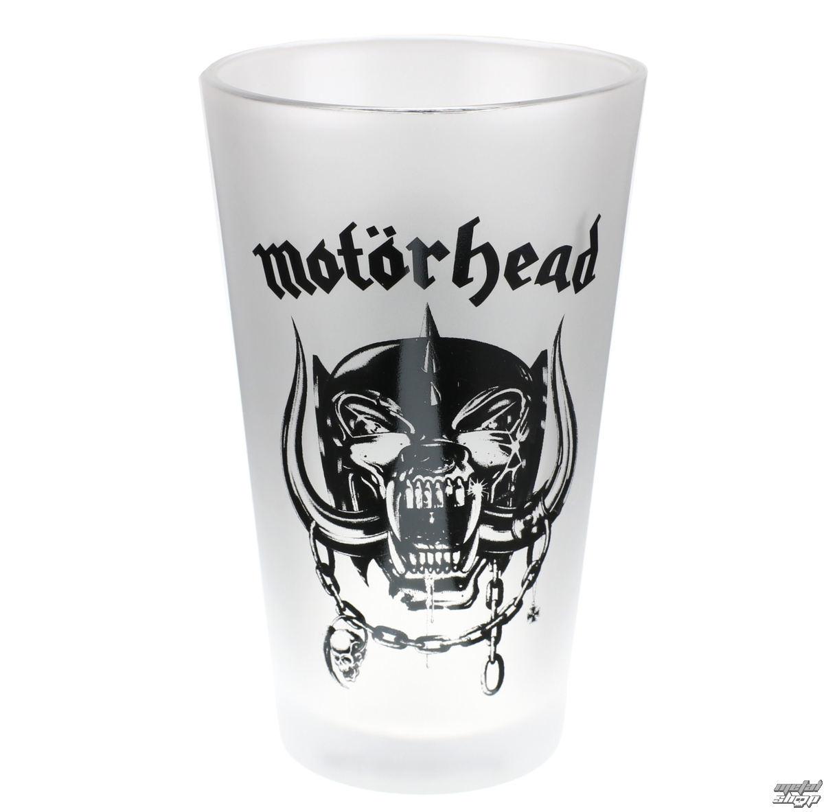 poháre Motörhead - PGMH1