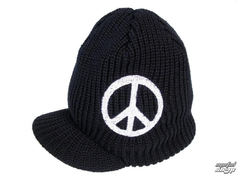 čiapka so šiltom Peace 1 - ZAKR
