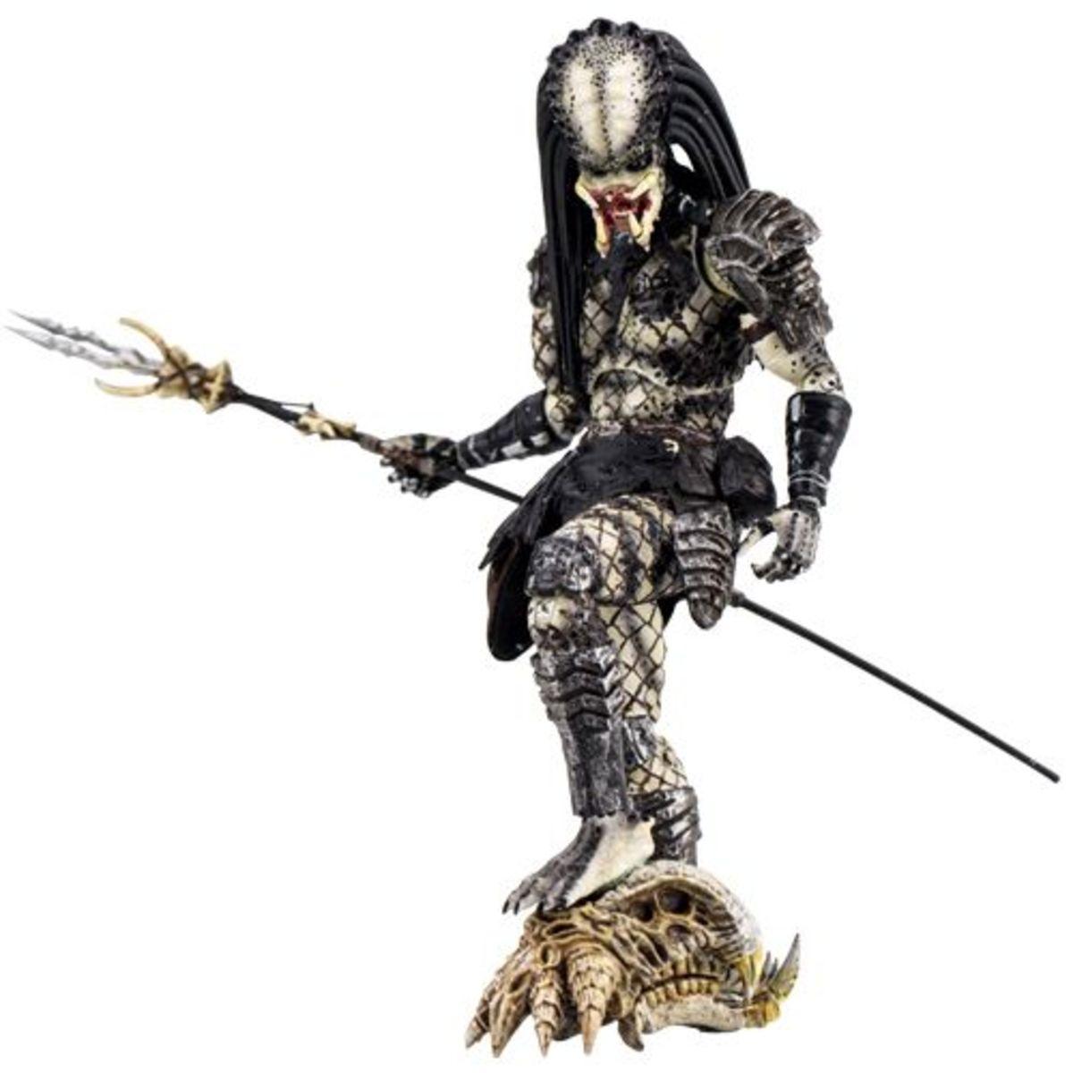 figúrka Predator - Shaman - HIYAAUG189260