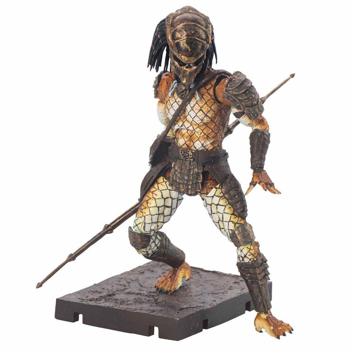 figúrka Predator - Stalker - HIYAAUG189261