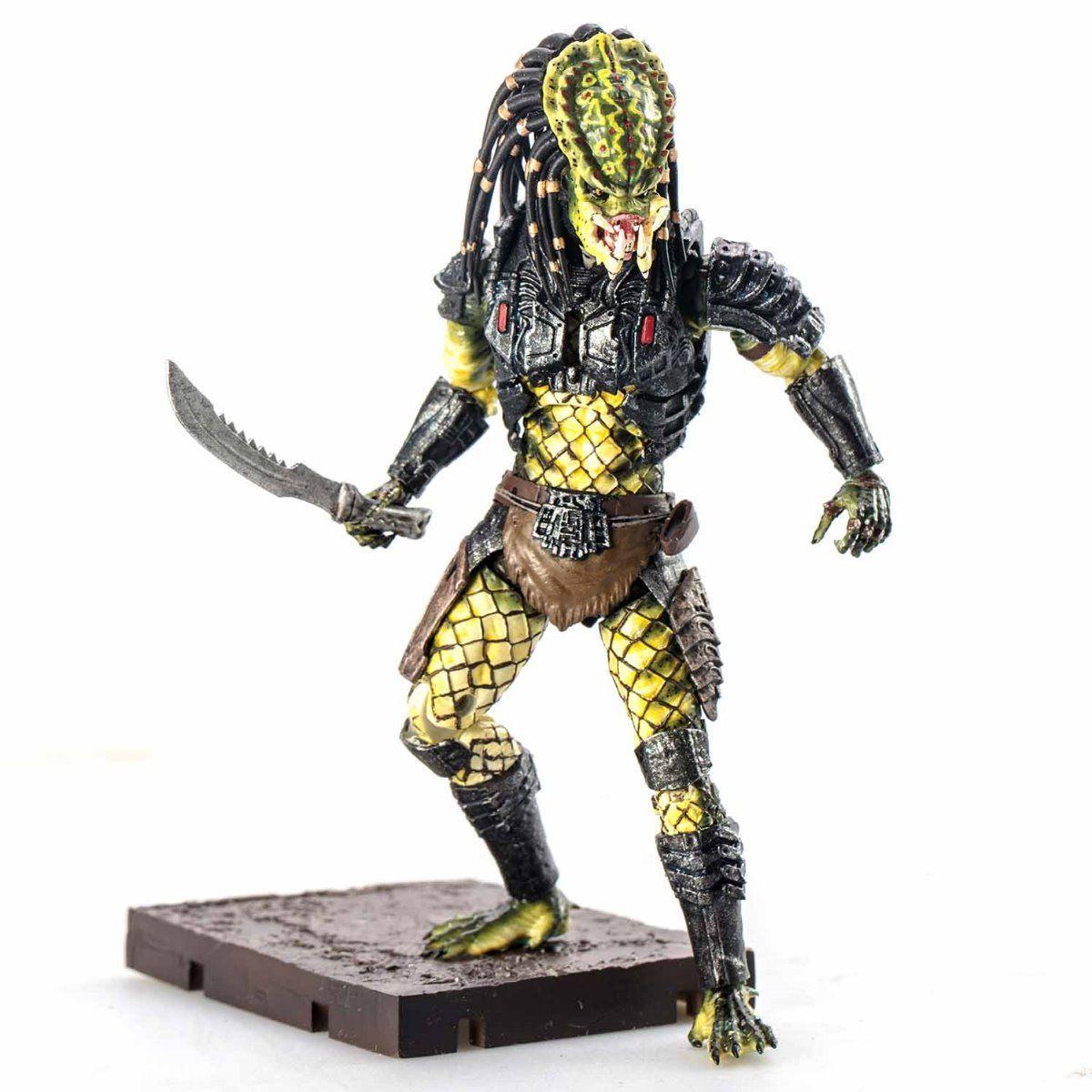 figúrka Predator - Lost - HIYAAUG189257
