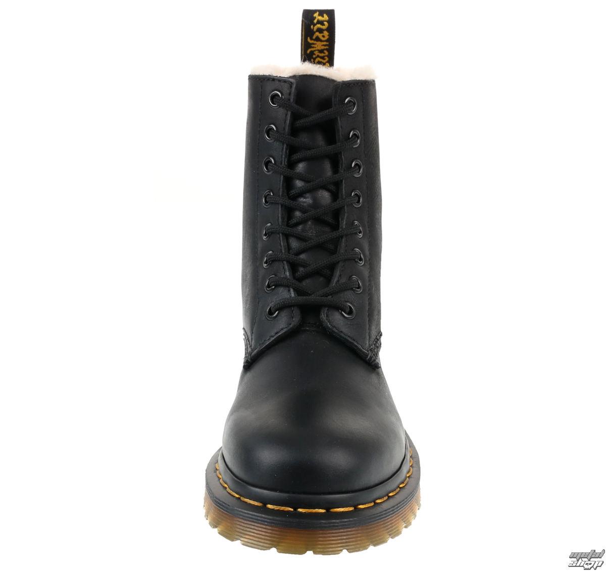 78bf0927d6 topánky 8dírkové Dr. Martens - Serena - DM21797001 - metalshop.sk
