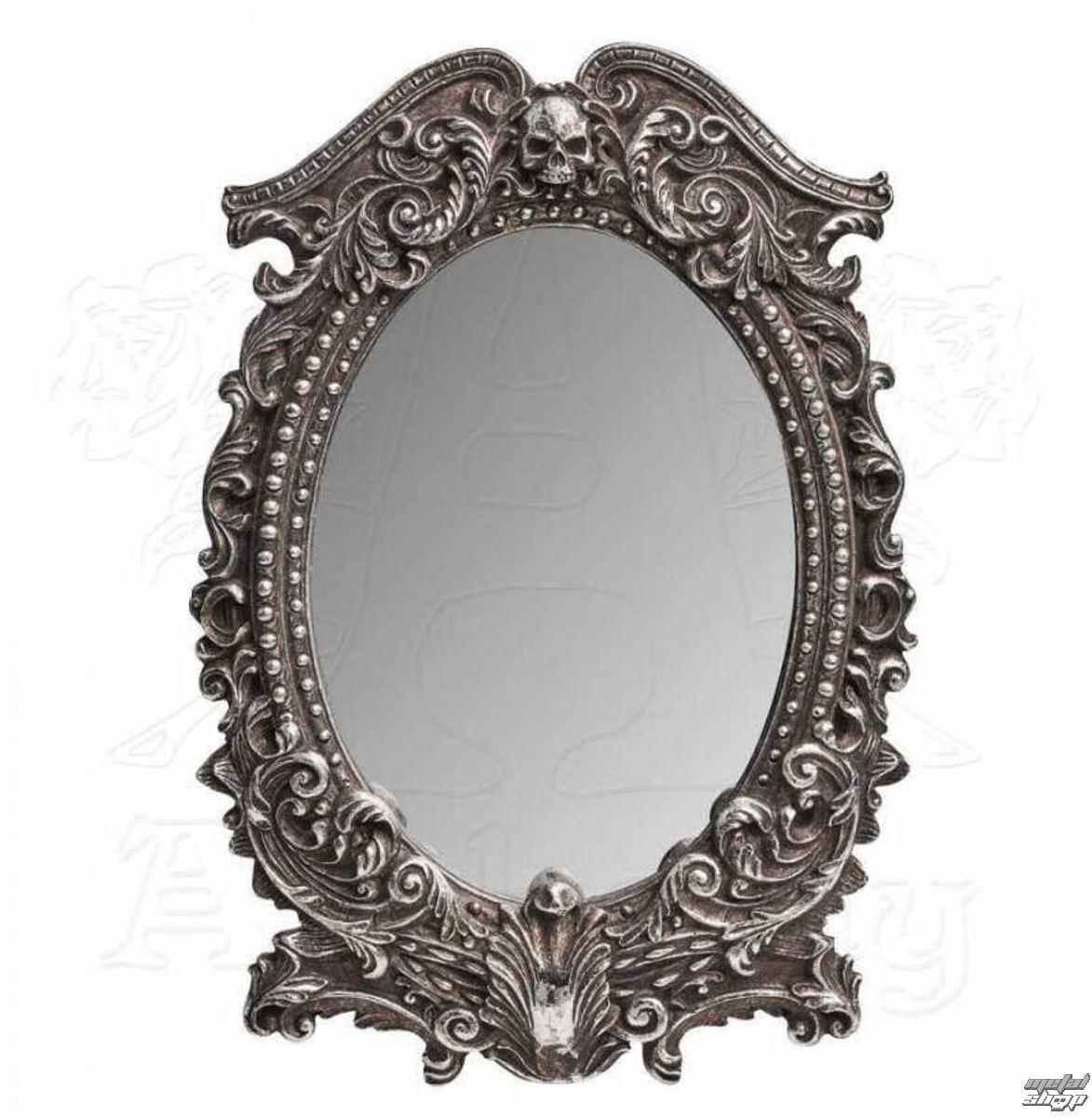 dekorácia (zrkadlo) ALCHEMY GOTHIC - Masque of the Rose - V54