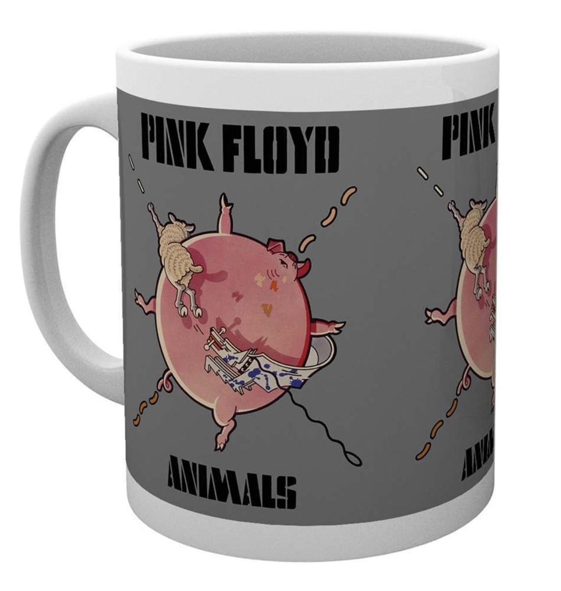 hrnček Pink Floyd - GB posters - MG2314