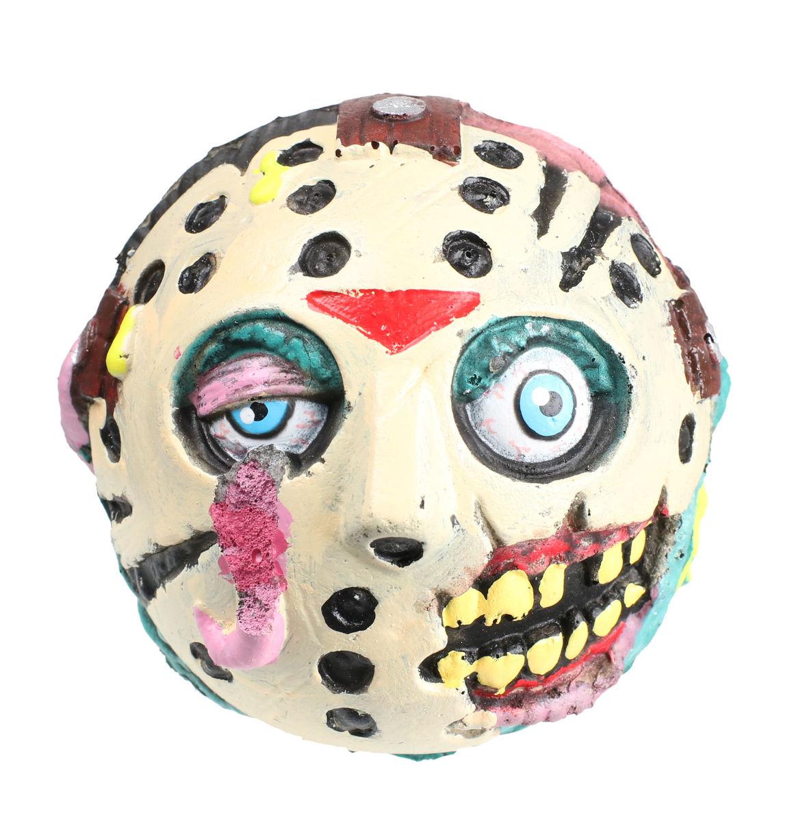 loptička Friday the 13th (piatok trinásteho) Madballs Stress - Jason Voorhees - KIROTBLCG204