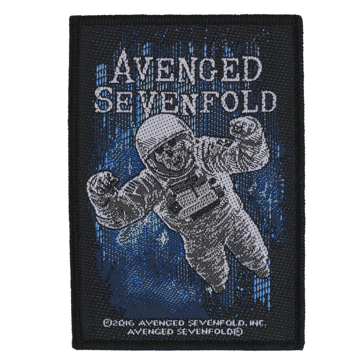 nášivka Avenged Sevenfold - The Stage - RAZAMATAZ - SP2976