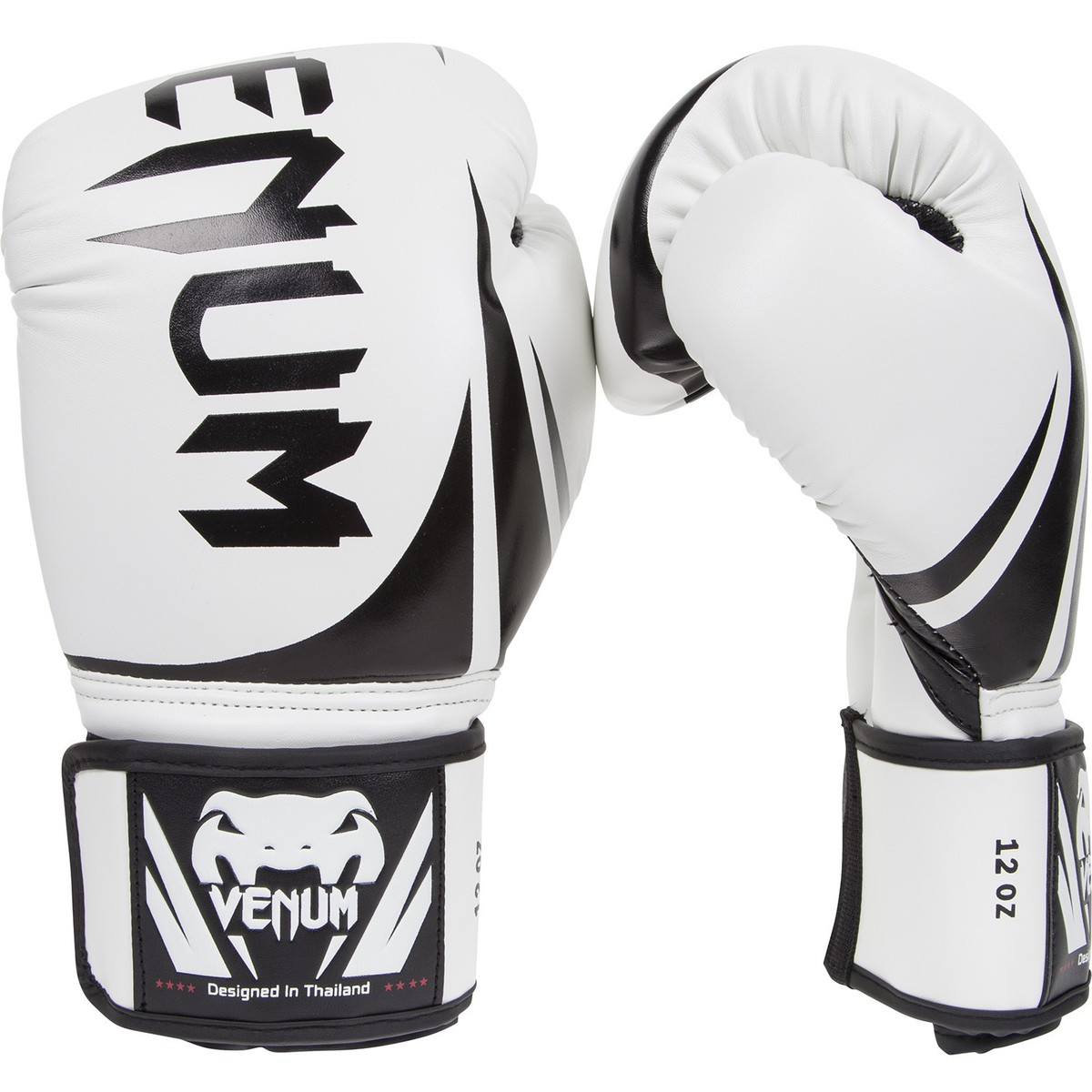 boxerské rukavice VENUM - Challenger - Ice - EU-VENUM-1108 120Z