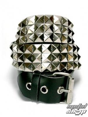 opasok kožený Pyramidy 3 - PAS-016