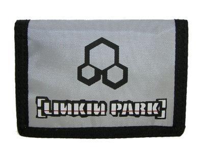 peněženka BIOWORLD - PLÁTĚNÁ - Linkin Park 1 - NW31160LKN