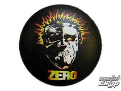 odznak malý  - Zero 15 (006)