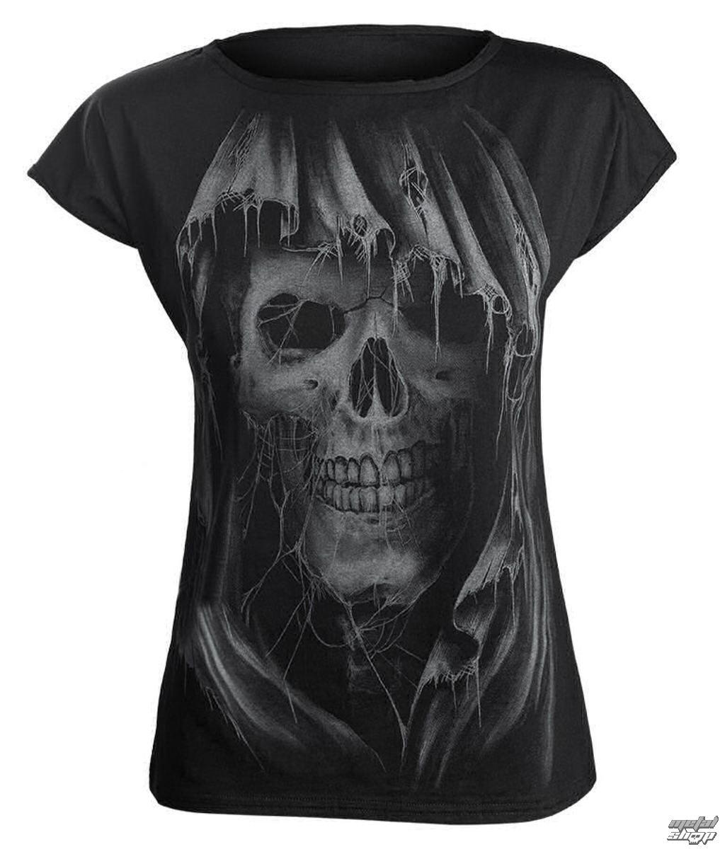 tričko dámske ALISTAR - Reaper - KALIS-030 - metalshop.sk a8a253ca6c9