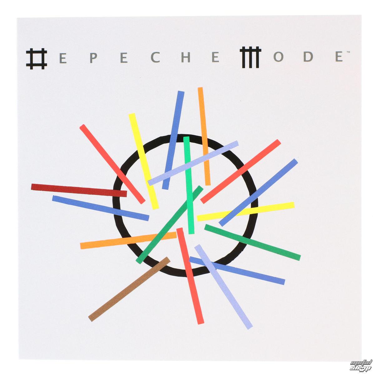 prianie Depeche Mode - ROCK OFF - DEPMC01