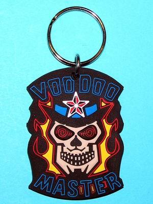 prívesok Voodoo Master 1