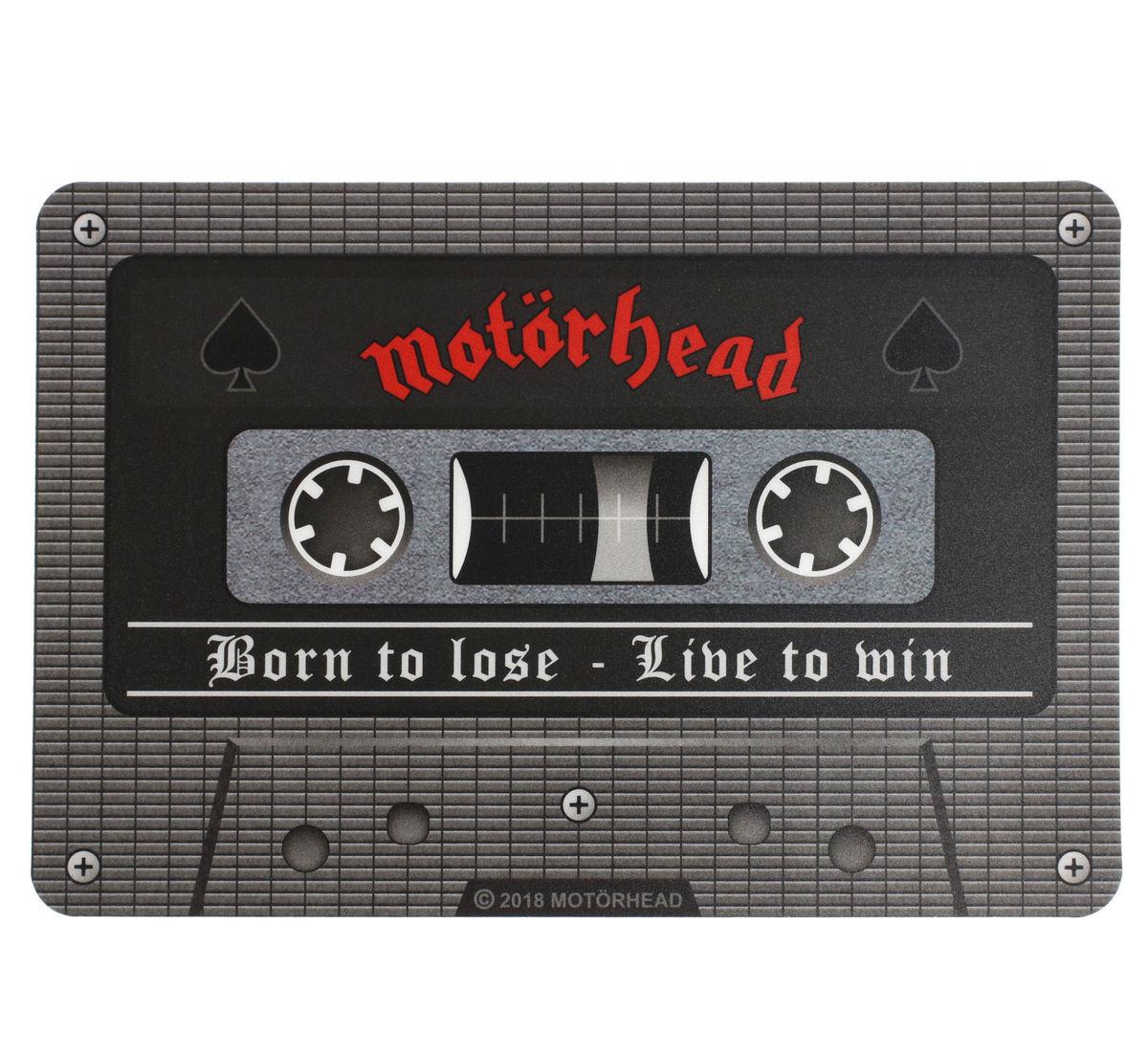 podložka pod myš Motörhead - Rockbites - 101203