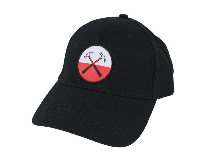 šiltovka Pink Floyd - Hammers Logo baseball cap - ROCK OFF - PINKCAP02