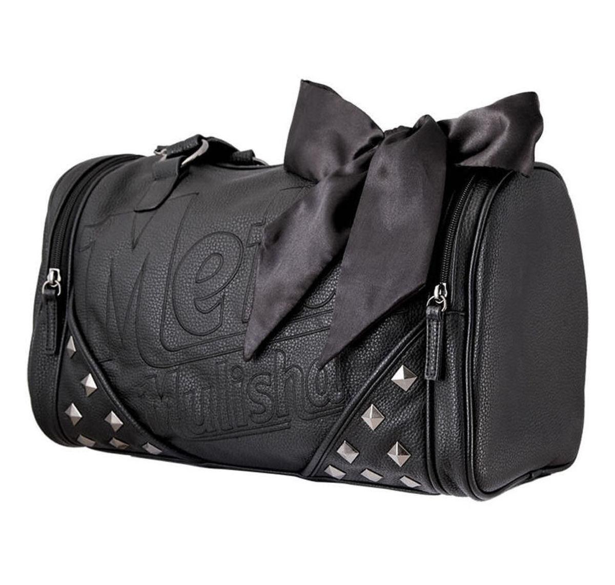 kabelka (taška) METAL MULISHA - REPEAT - BLK - MM4779500.01
