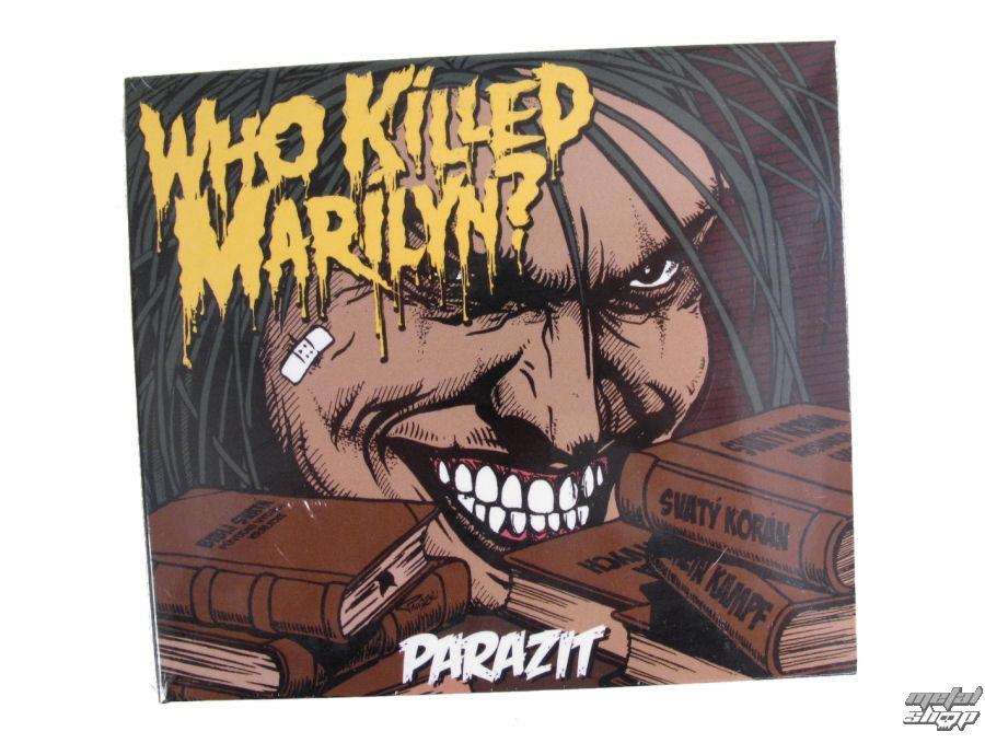 "CD Who Killed Marilyn ""Parazit"""