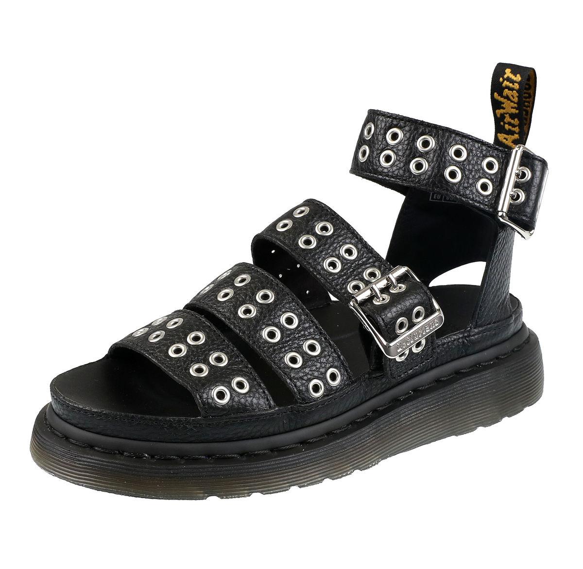 topánky dámske (sandále) DR. MARTENS - Clarissa II HDW - DM25460001